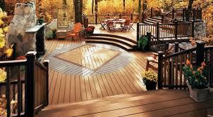 trex decking f d sterritt lumber co
