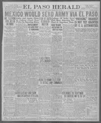 black friday el paso el paso herald el paso tex ed 1 friday april 16 1920