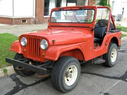 classic jeep cj classic car design influential cars hagerty articles