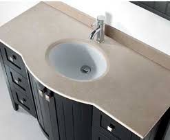 Foremost 60 Inch Vanity Bathroom Vanity With Sink 12 Inch Deep 15 Inch Depth Bathroom