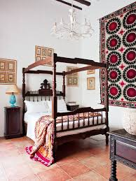 ethnic interior design ideas for flats simple south indian homes