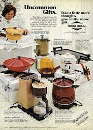 retro small kitchen appliances photos of 1970s small appliances west bend small appliances