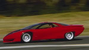 pontiac corvette concept pontiac banshee 1989