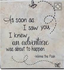 wedding quotes adventure winnie the pooh quotes wedding search ideas