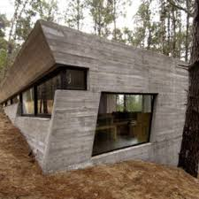 Concrete Home Designs Cottage Home Design Low Cost Cottage In Argentina