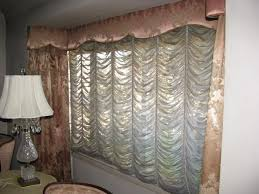 Triple Window Curtains The Difference Between Drapes And Curtains