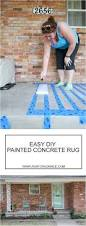 Painted Concrete Porch Pictures how to paint concrete u2014a patio makeover run to radiance