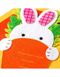 papyrus thanksgiving cards easter card easter bunny and carrot by papyrus digs n gifts