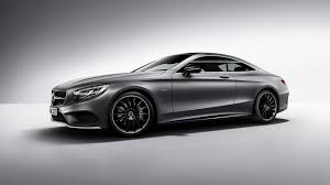 luxury mercedes mercedes benz s class coupe night edition to debut at detroit auto