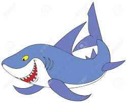 favorite cartoon shark clipart 2254 cool clipartwar com