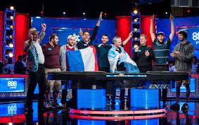 wsop final table the nine wsop news main event final table set headlined by two former