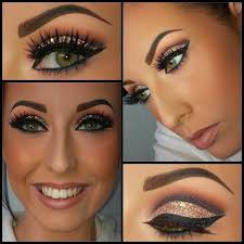 how to make your eyes look eye makeup tutorial bigger