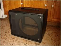 building a guitar cabinet diy guitar speaker cabinet home design ideas