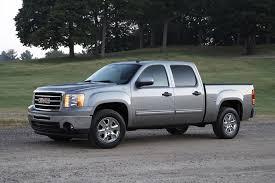 Gmc Sierra Truck Bed For Sale Gmc Sierra 1500 Hybrid Truck Models Price Specs Reviews Cars Com