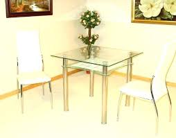 Dining Room Table For 2 Dining Table With 2 Chairs Travelandwork Info