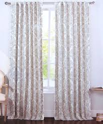 Spencer Home Decor Window Panels by Envogue French Country Floral Print Window Curtain Panels Drapes