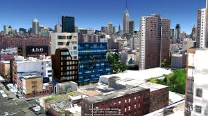 chelsea modern 447 west 18th street nyc condo apartments