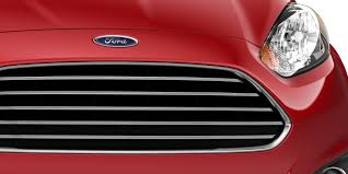 logo ford fiesta all new 2018 ford fiesta what we know ford authority