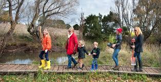 Kyneton Botanical Gardens Caspe Landcare Landcare Groups Throughout The Region