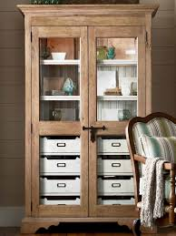 decorating elegant white kitchen cabinets by paula deen furniture
