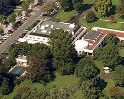 whitehouse bureau de change wing white house museum