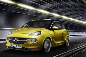 opel adam buick opel adam convertible in the works autotribute