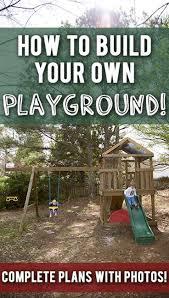 best 25 backyard swing sets ideas on pinterest backyard swings