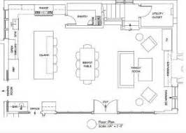 open kitchen dining living room floor plans surprising open kitchen dining living room floor plans contemporary