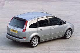 ford focus c max boot space ford focus c max specs 2003 2004 2005 2006 2007 autoevolution