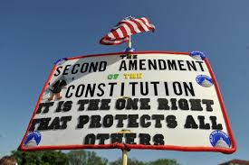 2nd Amendment Flag Point Counterpoint Your 2nd Amendment Rights Personal Liberty