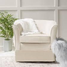 Club Chairs For Living Room Swivel Chairs You U0027ll Love Wayfair