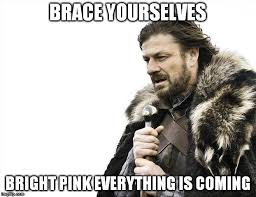 Breast Cancer Memes - remember october is breast cancer awareness month like they let