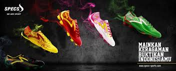 Kaos Kaki Bola Specs grosir sepatu specs dan sepatu league