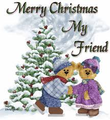 merry my friend wish merry