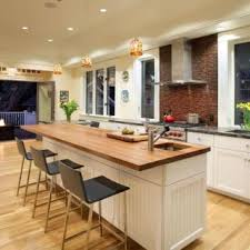 bamboo kitchen island 36 best kuchnia images on dining rooms gray cabinets
