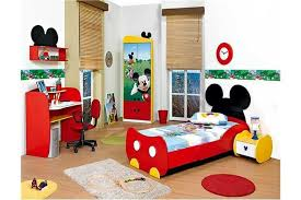 chambre bebe mickey décoration chambre mickey mouse