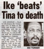 Ike Turner Memes - writing stories around your music for bigger publicity musformation