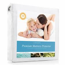 1 rated best mattress protectors covers u0026 pads in 2017