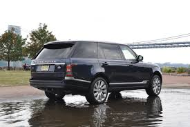 navy range rover sport review 2014 range rover supercharged lwb the truth about cars