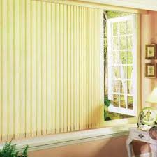 free hanging fabric vertical blinds accent verticals window