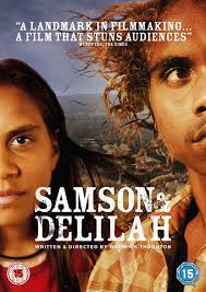 samson and delilah dvd 2009 amazon co uk rowan macnamara