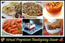 thanksgiving recipes ebook hoosier