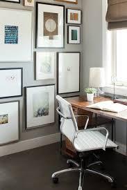 linen desk chair reclaimed wood desk contemporary den library office