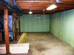 Unfinished Basement Ideas On A Budget Inexpensive Unfinished Basement Ideas Optimizing Home Decor