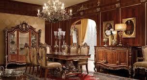 Designer Dining Room Sets Luxury Dining Room Sets Discoverskylark