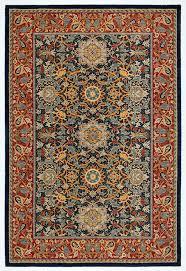 Ottoman Rug Arts Crafts Ottoman Gf 19h Innerasia Rugs