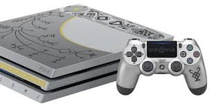ps4 pro sold out until after christmas says amazon uk sony unveils god of war limited edition custom playstation 4 pro