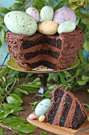 Easter Cake Decorations 20 Easy Easter Cake Ideas Recipes For Cute Easter Cakes U2014delish Com