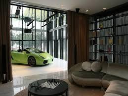 interior garage designs perfect 11 modern house floor plans
