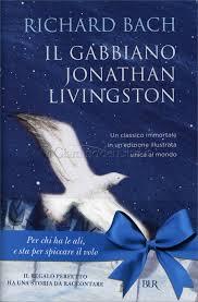 relazione il gabbiano jonathan livingston illusioni libro di richard bach